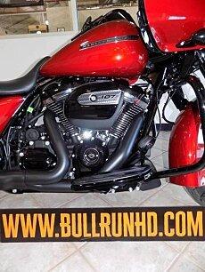 2018 Harley-Davidson Touring for sale 200603606