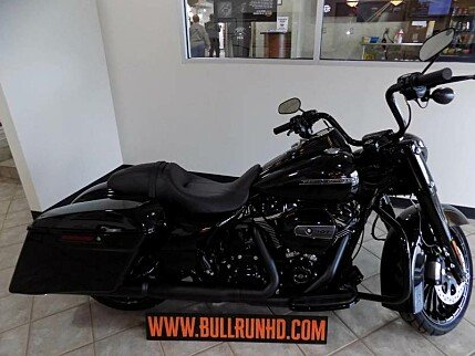 2018 Harley-Davidson Touring for sale 200603608