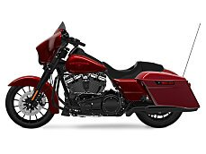 2018 Harley-Davidson Touring for sale 200603609