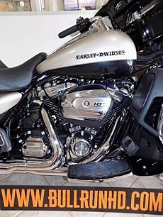 2018 Harley-Davidson Touring for sale 200603613