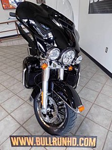 2018 Harley-Davidson Touring for sale 200603618