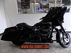 2018 Harley-Davidson Touring for sale 200609530