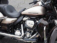 2018 Harley-Davidson Touring Ultra Limited for sale 200610258