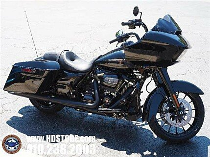 2018 Harley-Davidson Touring Road Glide Special for sale 200611136