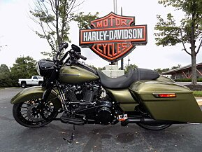 2018 Harley-Davidson Touring for sale 200615086