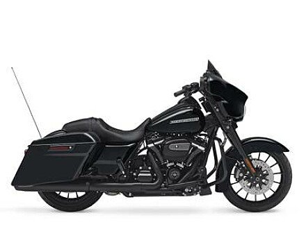 2018 Harley-Davidson Touring for sale 200687771