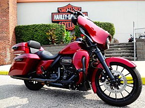 2018 Harley-Davidson Touring for sale 200687786