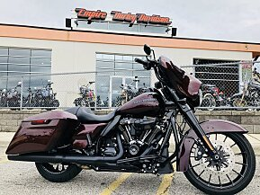 2018 Harley-Davidson Touring for sale 200687797