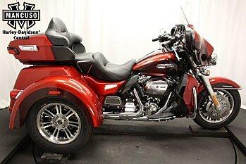 2018 Harley-Davidson Trike Tri Glide Ultra for sale 200490806