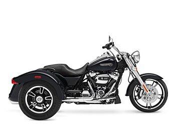 2018 Harley-Davidson Trike for sale 200491080