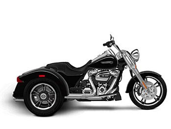 2018 Harley-Davidson Trike for sale 200491080