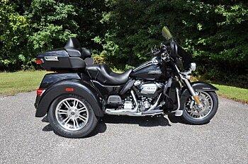 2018 Harley-Davidson Trike for sale 200493201