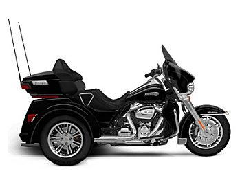 2018 Harley-Davidson Trike Tri Glide Ultra for sale 200494289