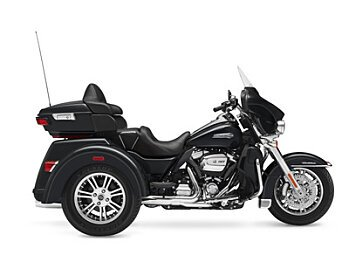 2018 Harley-Davidson Trike Tri Glide Ultra for sale 200494962