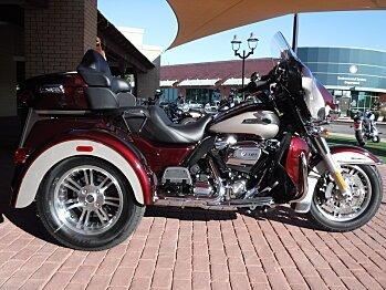 2018 Harley-Davidson Trike for sale 200495949