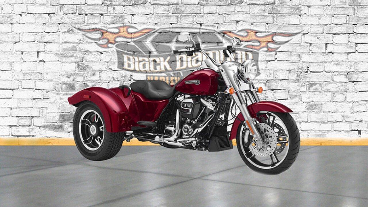 2018 Harley-Davidson Trike for sale 200497507