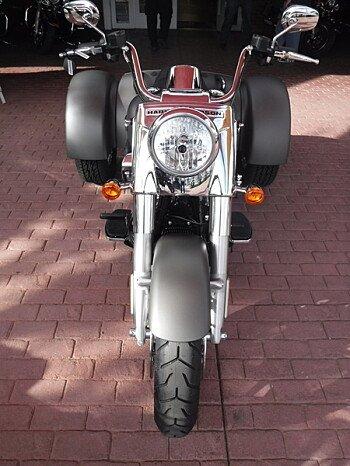 2018 Harley-Davidson Trike for sale 200503187