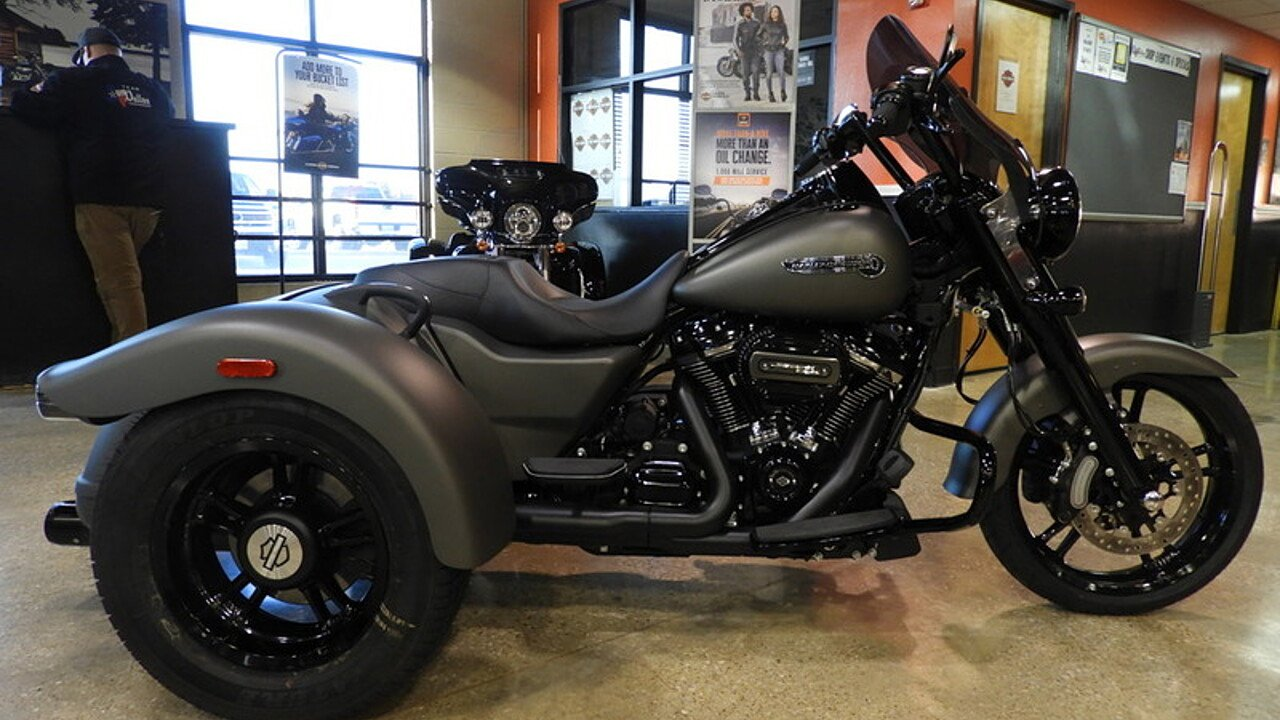 2018 Harley-Davidson Trike Freewheeler for sale 200515079