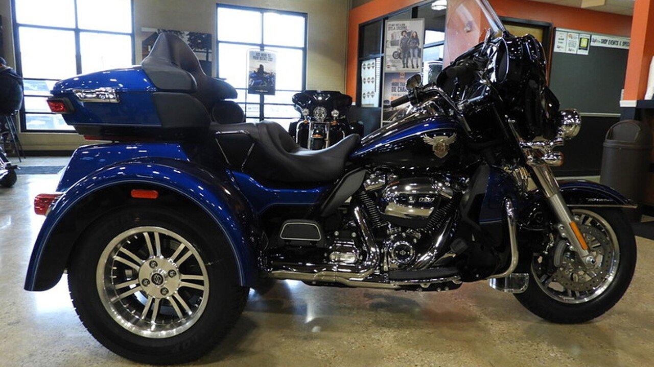 2018 Harley-Davidson Trike for sale 200525409