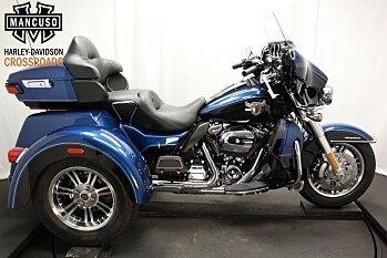 2018 Harley-Davidson Trike for sale 200525554