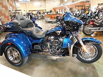 2018 Harley-Davidson Trike for sale 200528334