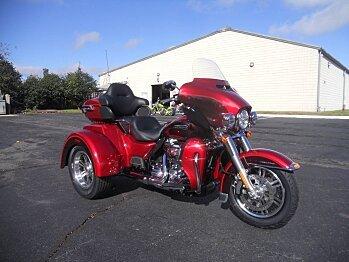 2018 Harley-Davidson Trike for sale 200534075