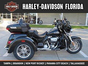 2018 Harley-Davidson Trike Tri Glide Ultra for sale 200534717