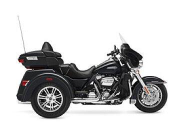 2018 Harley-Davidson Trike Tri Glide Ultra for sale 200535060