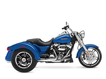 2018 Harley-Davidson Trike Freewheeler for sale 200540338