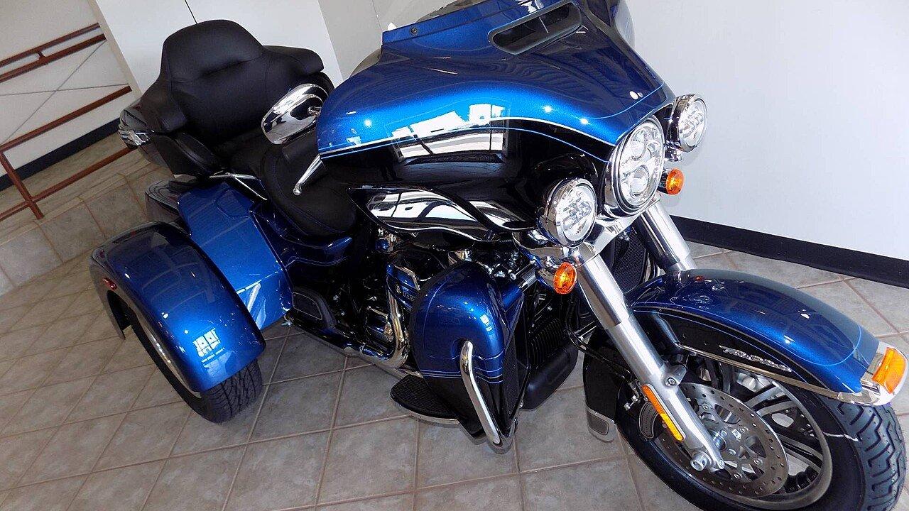 2018 Harley-Davidson Trike for sale 200546577