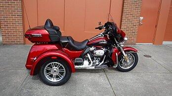 2018 Harley-Davidson Trike for sale 200547816