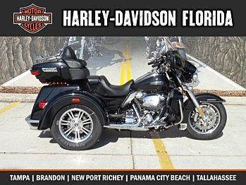 2018 Harley-Davidson Trike Tri Glide Ultra for sale 200552956