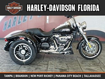 2018 Harley-Davidson Trike Freewheeler for sale 200570861