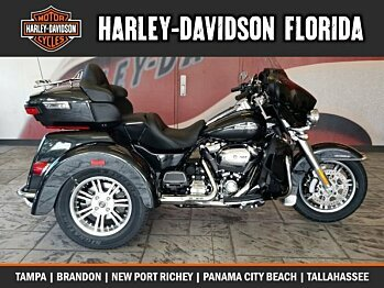 2018 Harley-Davidson Trike Tri Glide Ultra for sale 200581473