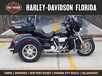 2018 Harley-Davidson Trike Tri Glide Ultra for sale 200583150