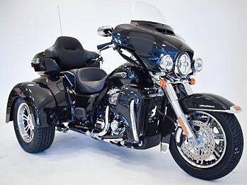 2018 Harley-Davidson Trike Tri Glide Ultra for sale 200589455