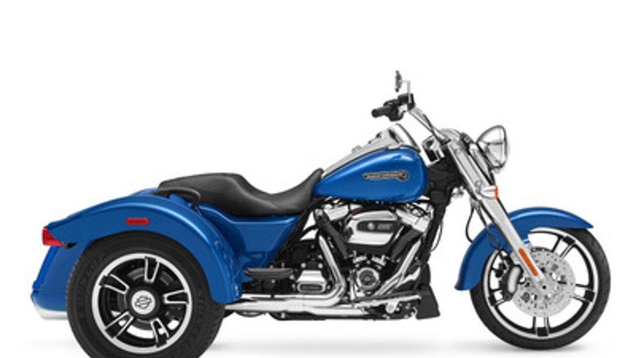 2018 Harley-Davidson Trike Freewheeler for sale 200593013