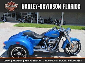 2018 Harley-Davidson Trike Freewheeler for sale 200594051