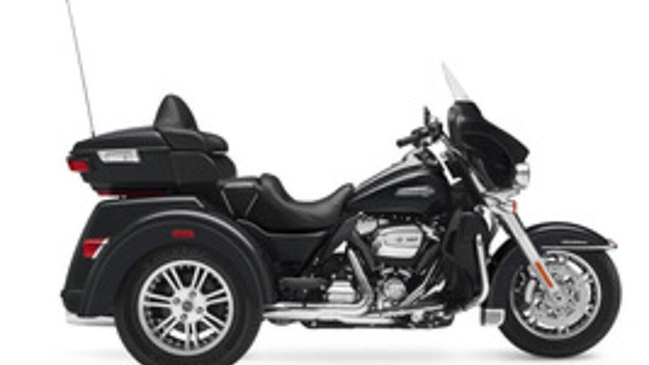 2018 Harley-Davidson Trike Tri Glide Ultra for sale 200598842