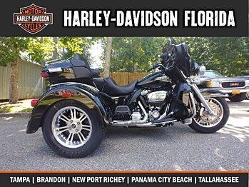 2018 Harley-Davidson Trike Tri Glide Ultra for sale 200601159