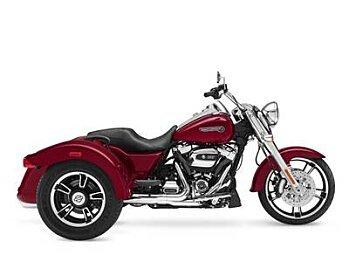 2018 Harley-Davidson Trike Freewheeler for sale 200636270