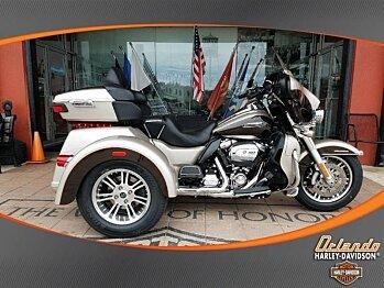 2018 Harley-Davidson Trike for sale 200637803