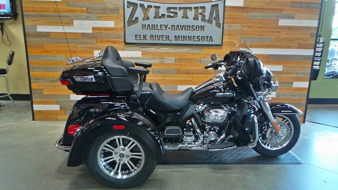 2018 Harley-Davidson Trike for sale 200643588