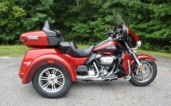 2018 Harley-Davidson Trike for sale 200488833