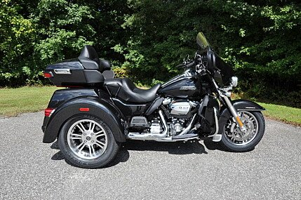 2018 Harley-Davidson Trike for sale 200493201