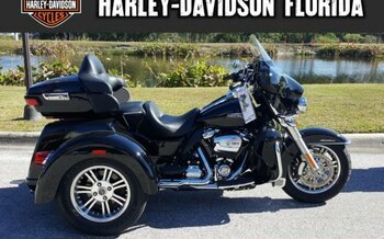 2018 Harley-Davidson Trike Tri Glide Ultra for sale 200523414