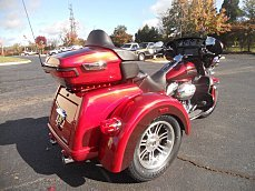 2018 Harley-Davidson Trike for sale 200534075