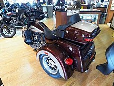 2018 Harley-Davidson Trike Tri Glide Ultra for sale 200550537