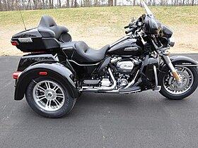 2018 Harley-Davidson Trike for sale 200552810