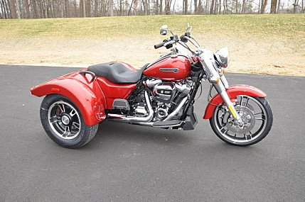 2018 Harley-Davidson Trike for sale 200552814